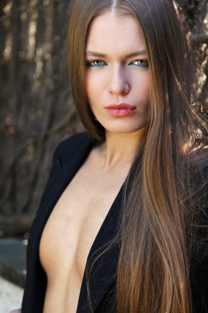 Fashion Photography Valentina Vencislavova