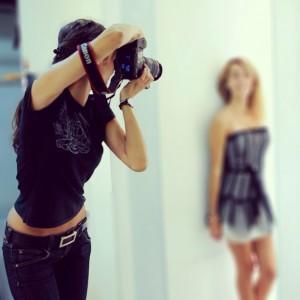 Valentina Vencislavova - Fashion Photography
