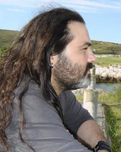 Aritst Plamen Demirev Bulgaria