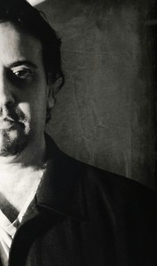 Artist Ayad Fadel