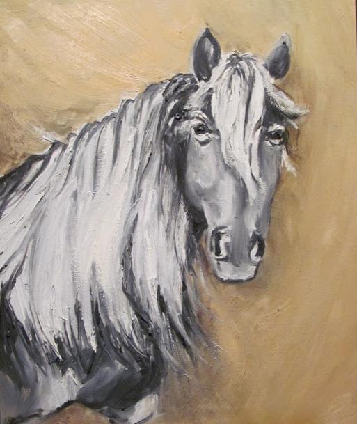 Oil Paintings by Rusalena Nikolova
