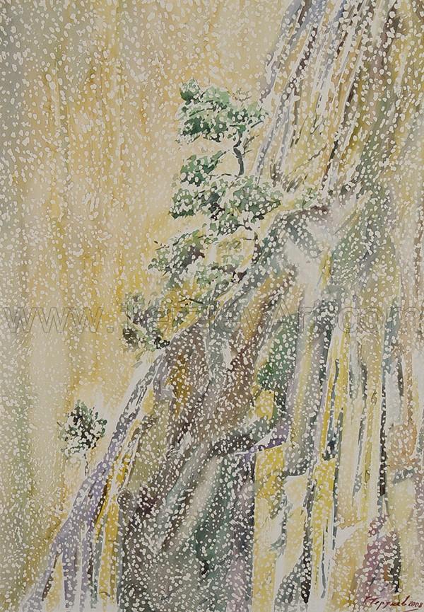 Watercolor Paintings - Georgi Terziev (7)