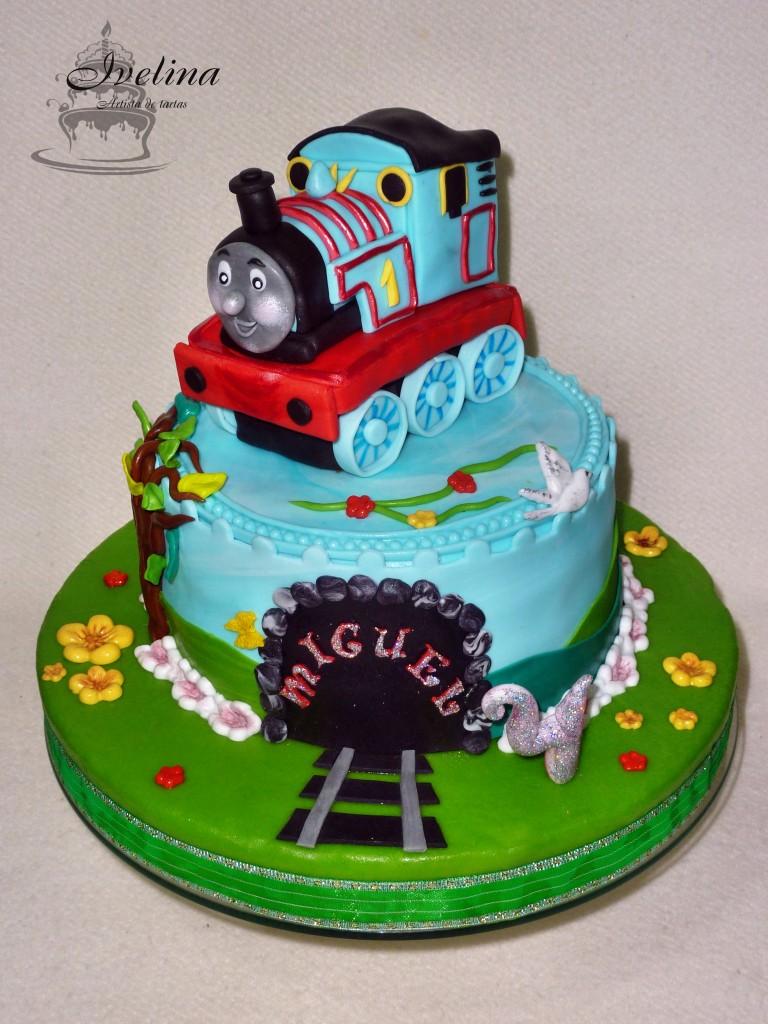 Cake art by Ivelina Demireva (11)