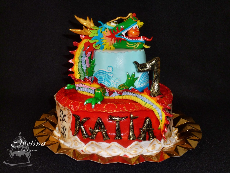 Cake art by Ivelina Demireva