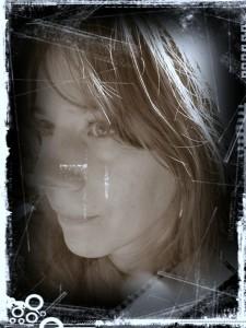 Artist Karin Kiessling