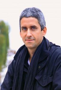 Photographer Bernardo Galmarini