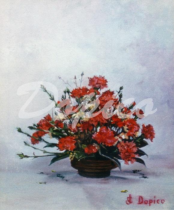 Paintings by Jose Castro Dopico