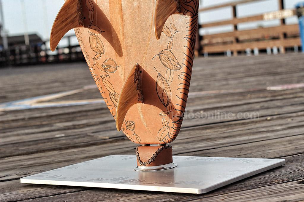 Surf Art by Tedo