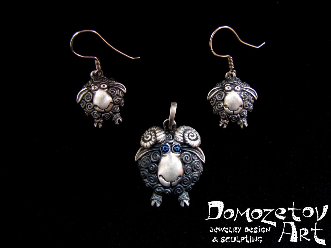 Jewelry Ivo Domozetov