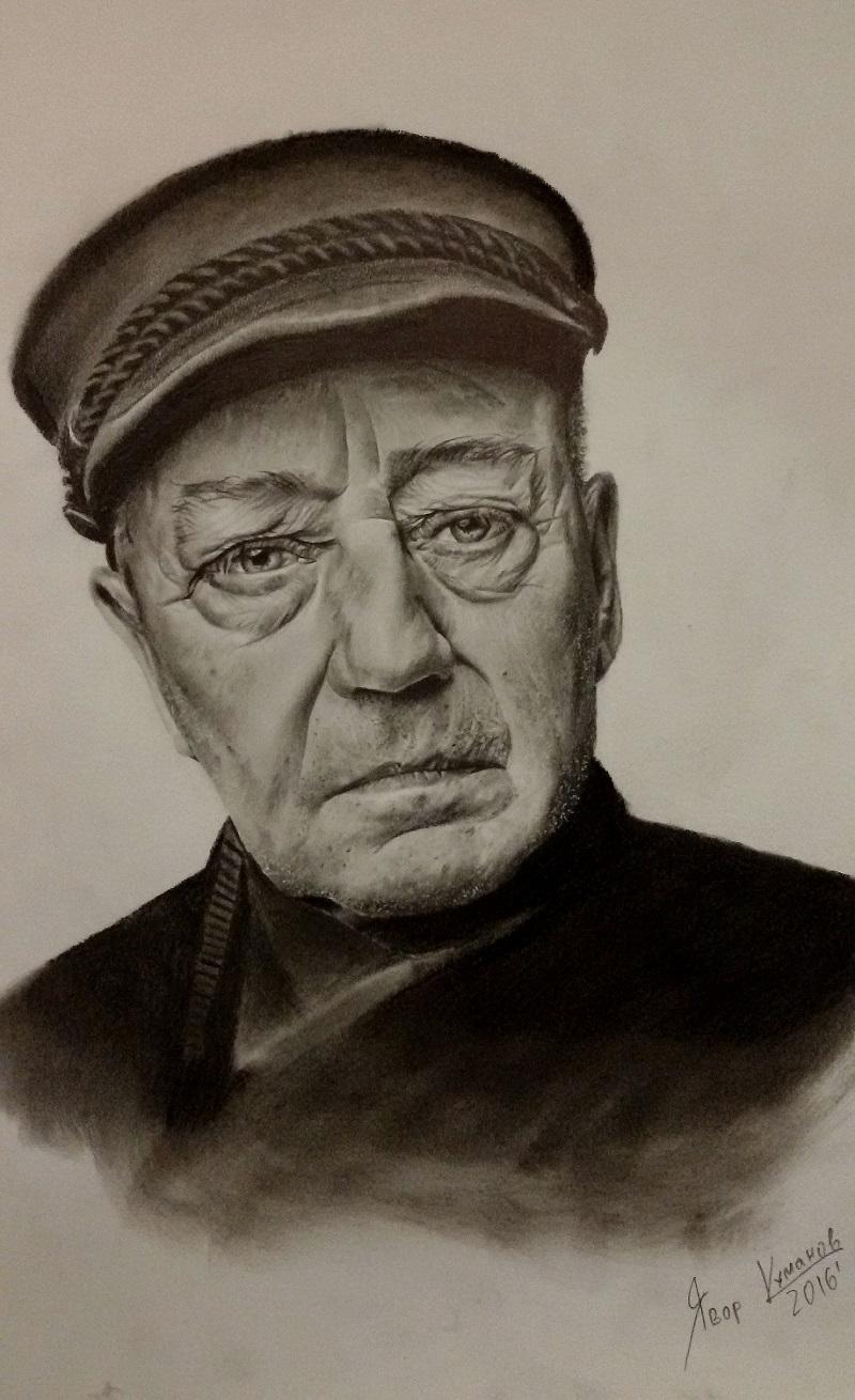 Todor Kolev by Iavor Kumanov