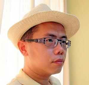 Artist Goh Shu Laang's photo image